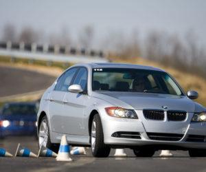 BMW Performance Center